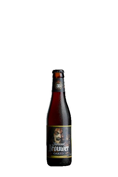 阿德里布勞爾桶釀啤酒-ADRIAEN BROUWER OAKED