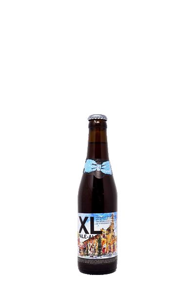 瘋狂淡愛爾金啤酒40週年紀念版-XL PALE-ALE