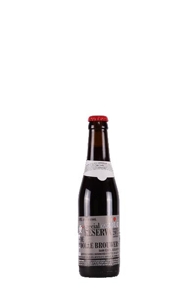 歐樂紅啤酒桶釀特別版-OERBIER SPECIAL RESERVA