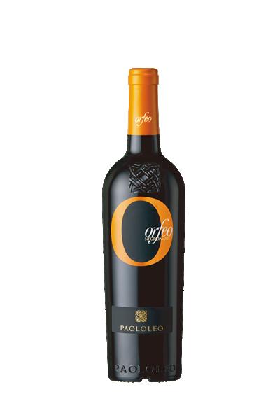 「奧菲歐」尼古阿馬羅紅葡萄酒-Orfeo-Negroamaro Puglia IGP