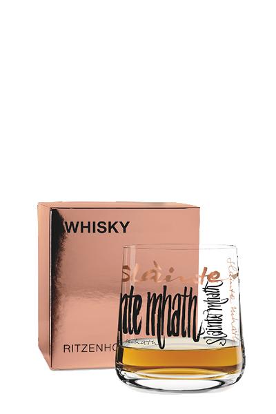 Ritzenhoff 威士忌杯-乾杯-Ritzenhoff - CLAUS DORSCH