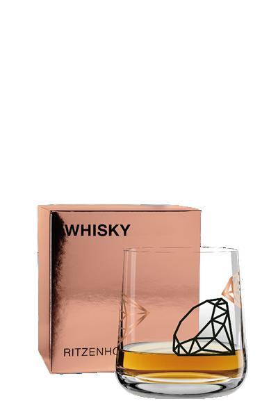 Ritzenhoff 威士忌杯-穩鑽-Ritzenhoff - PAUL GARLAND