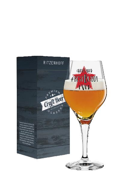 Ritzenhoff 手工精釀啤酒杯 - 最佳夥伴-Ritzenhoff - craft beer glass