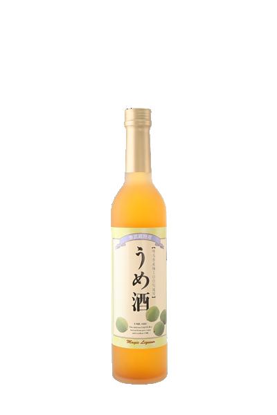 奧武藏梅酒-奥武藏の梅酒
