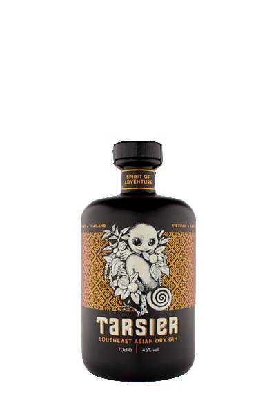 塔西爾東南亞琴酒-Tarsier South East Asian  Dry Gin