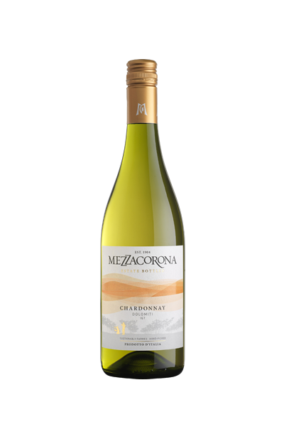 夏多內白酒-梅薩酒莊-Chardonnay Dolomite IGT - Mezzacorona