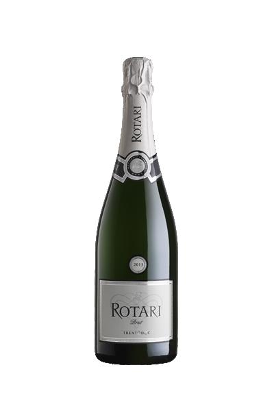 干型傳統法氣泡酒-羅塔莉-Brut metodo classico Trentodoc - Rotari