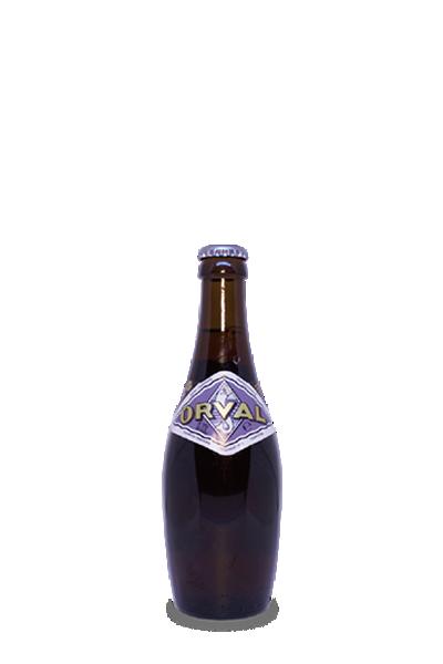 歐瓦樂修道院啤酒-Orval