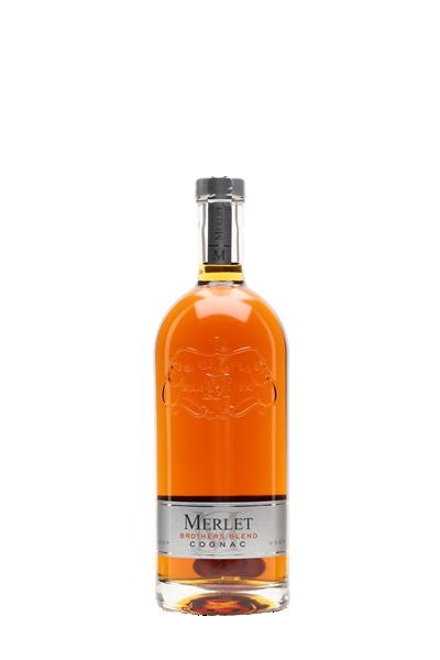 墨萊特兄弟精選干邑 VSOP-Merlet & Fils Brother Blend  Cognac VSOP