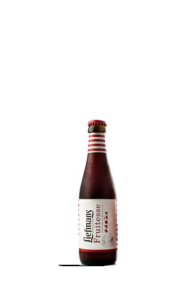 蕾曼-綜合水果啤酒-Liefmans Fruitesse