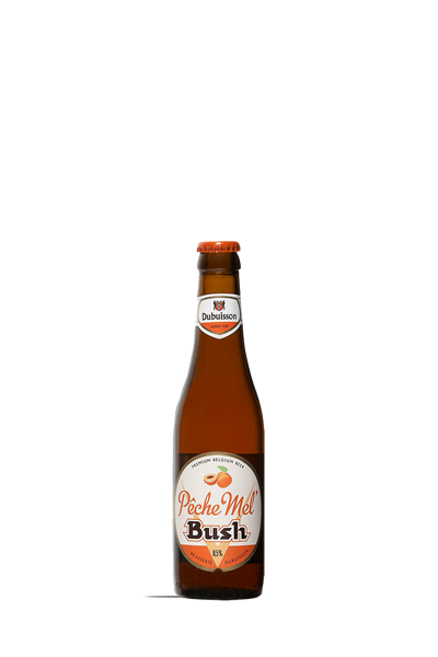 布士-水蜜桃啤酒-Dubuisson Scaldis/Bush Peche Mel