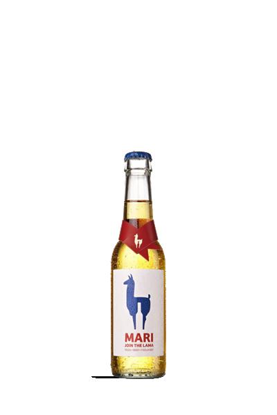 MARI-草泥馬特殊風味氣泡調酒-MARI JOIN THE LAMA