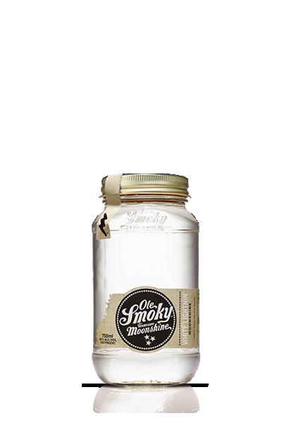 古薰月光酒-閃電-Ole Smoky Moonshine White Lighting