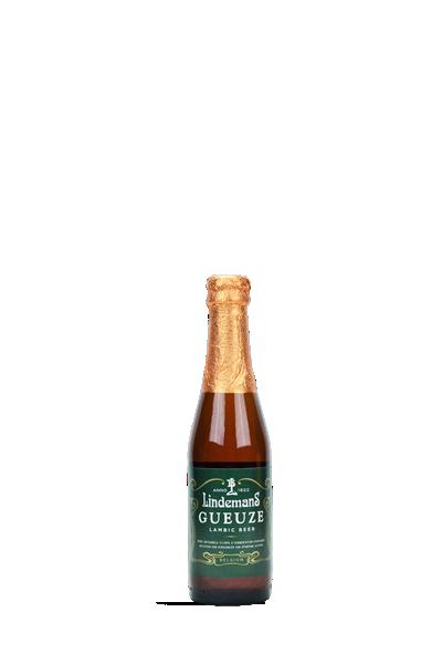 琳德曼自然發酵香檳啤酒-Lindemans Gueuze
