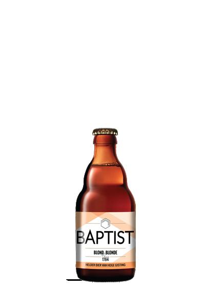派對先生金啤酒-Baptist Blonde