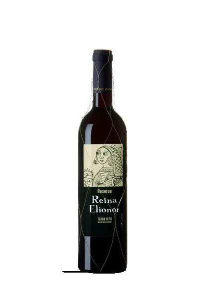 伊麗皇后陳釀紅酒-Reina Elionor