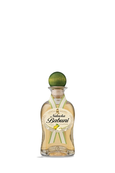 奶奶的酒-洋梨-Grandma's Fruit Liqueur Pear