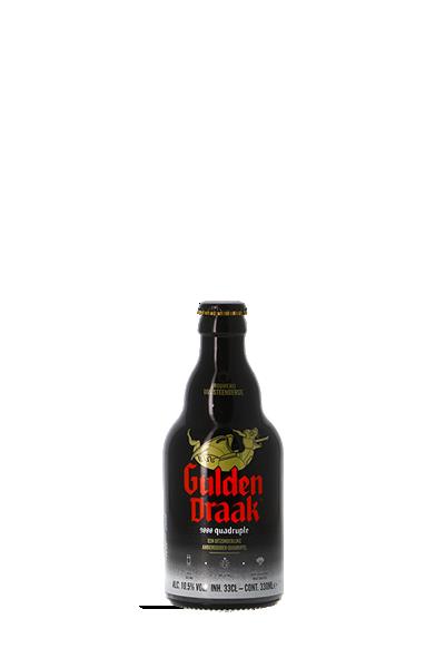 達克9000四重發酵啤酒-Gulden Draak 9000 Quadrupel