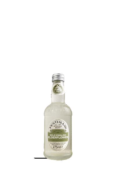 梵提曼接骨木汽水-Fentimans Wild English Elderflower