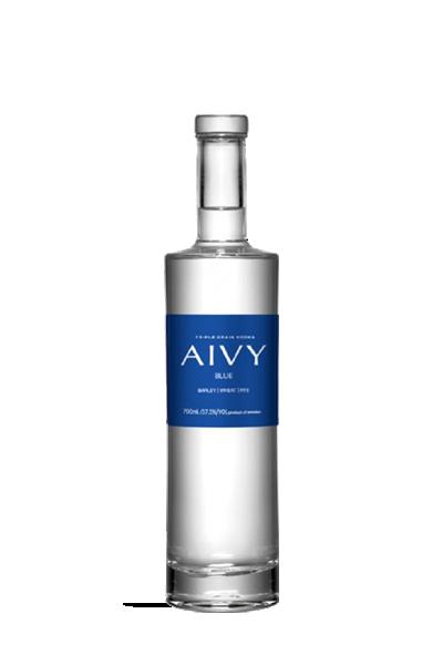 艾芘伏特加-原味-AIVY VODKA BLUE