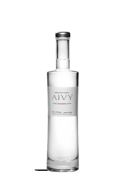 艾芘伏特加-草莓-AIVY VODKA WHITE