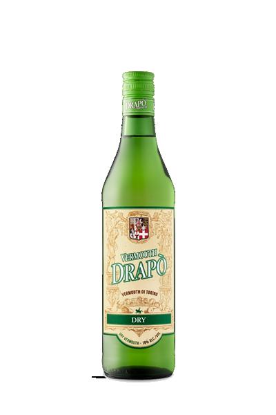 爪普純香艾酒-Drapò Vermouth