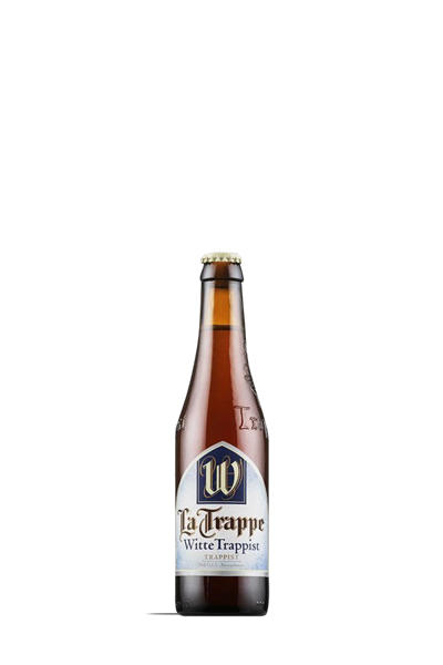 塔伯特正宗修道院白啤酒-La Trappe Witte Trappist