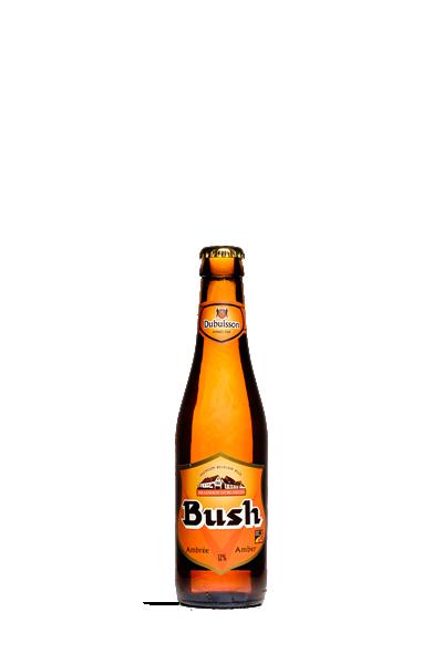 布士12啤酒-Dubuisson Scaldis/Bush Ambrée/Amber