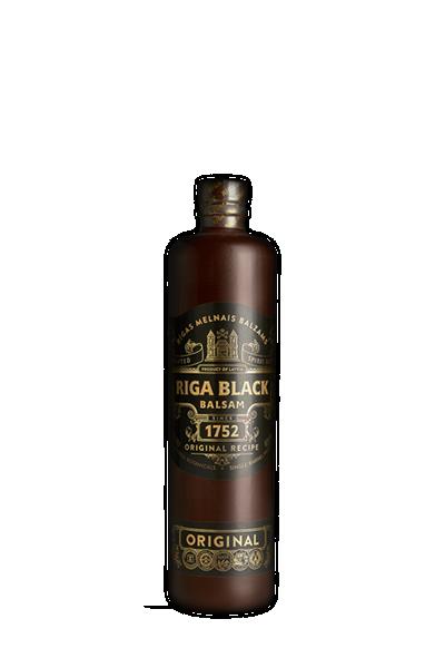 里加黑魔法酒(700ml)-RIGA-BLACK BALSAM