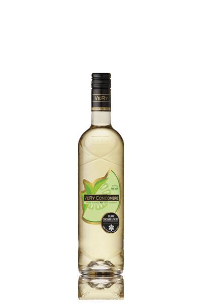 菲嘗-綠茶小黃瓜葡萄酒-VeRy CONCOMBRE THÉ VERT