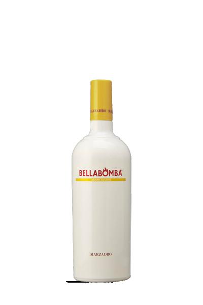 「美麗炸藥」- 義式蛋酒-Bellabomba - Distilleria Marzadro