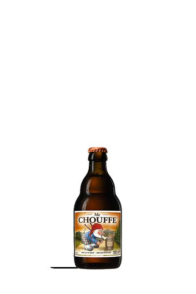 小精靈-特級黑啤酒(330ml)-Mc Chouffe 33cl