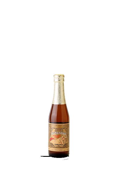 琳德曼自然發酵水蜜桃啤酒-Lindemans Pecheresse