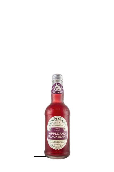 梵提曼蘋果黑莓-Fentimans Apple & blackberry