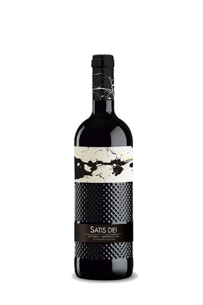 畫家與釀酒師_佳釀-紅葡萄酒-Satis Dei Exclusive