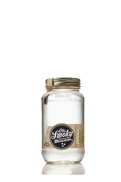 古薰月光酒-原味-Ole Smoky Moonshine Butterscotch