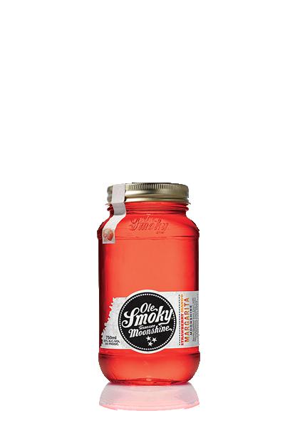 古薰月光酒-草莓芒果瑪格麗特-Ole Smoky Moonshine Strawberry Mango Margarita