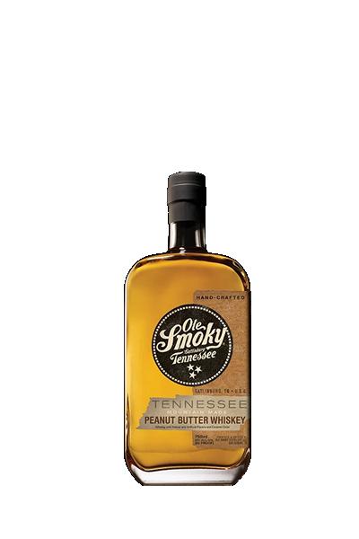 古薰月光酒-花生醬威士忌-Ole Smoky Moonshine Peanut Butter Whiskey