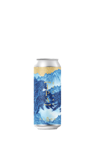 臺虎-IPA(24入)-Taihu IPA  - Taihu Brewing