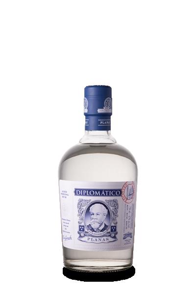 外交官特級-白蘭姆酒-Diplomatico Planas