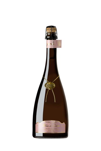 以地之名 TN粉紅氣泡酒-Terras do Demo Touriga Nacional
