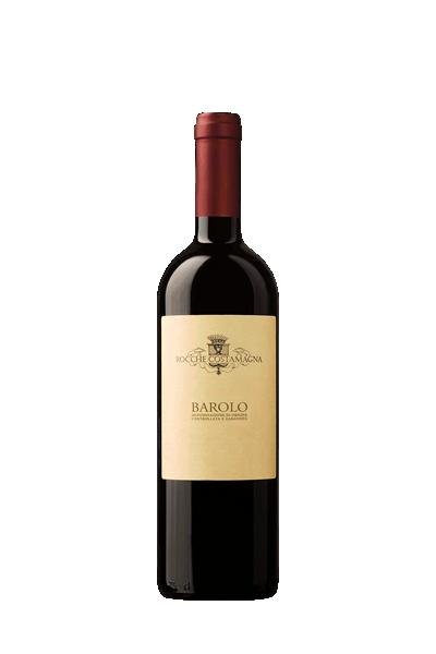 羅榭哥斯達曼酒莊巴羅洛紅酒-Rocche Costamagna Barolo D.O.C.G.
