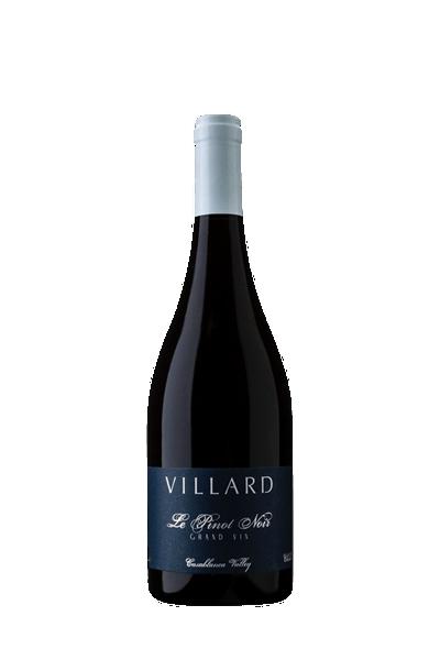 智利維雅精品酒莊特級黑皮諾紅酒-Villard Grand Vin Le Pinot Noir