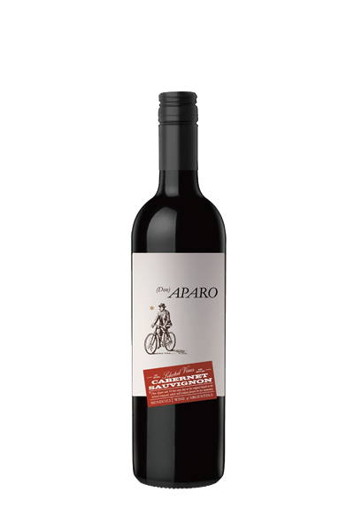 阿波羅-卡本納蘇維翁紅葡萄酒- APARO CABERNET SAVIGONON