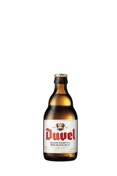 杜瓦三麥金啤酒-Duvel Belgian Golden Ale