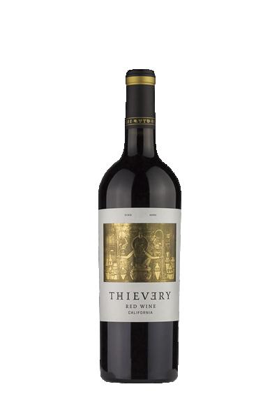 美國神話紅酒-Thievery Red Wine Classic