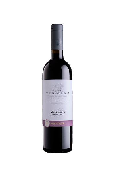 瑪奇米諾紅酒-梅薩酒莊-Castel Firmian Marzemino - Mezzacorona
