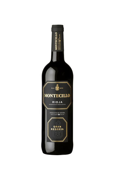 夢特斯洛特級陳年珍藏紅酒-Montecello Gran Reserva