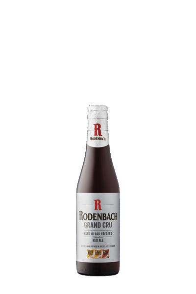 羅巴紅特級啤酒-Rodenbach Grand Cru