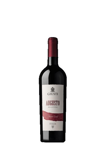 君帝酒莊 奧古斯都瑞提納紅酒-Giusti Wine